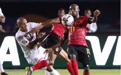 Alanya'nın yıldızı, Angola'yı kurtardı!