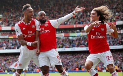 Arsenal, 10 yıl sonra 2'de 2 yaptı!