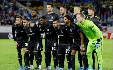 Beşiktaş'ın savunması düştü! Alarm veriyor...