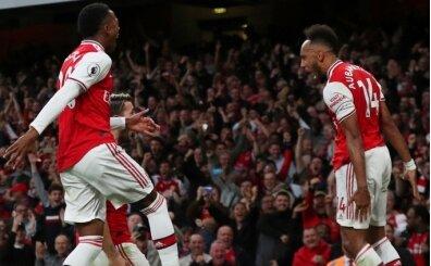 Arsenal'den unutulmayacak geri dönüş