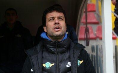 Cihat Arslan: 'Kupa Avrupa'ya taşıdı, önemsiyoruz'