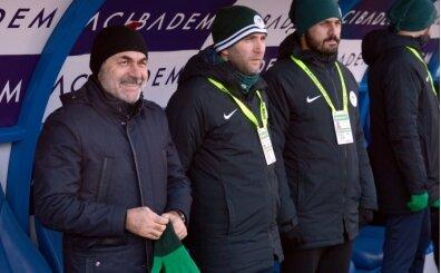 Aykut Kocaman: 'Nasıl daha çok maç kazanırız düşüncesindeyiz'