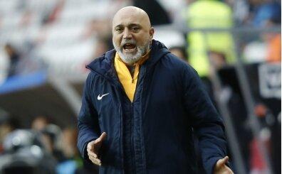Hikmet Karaman'dan maç sonu Umut Bulut açıklaması