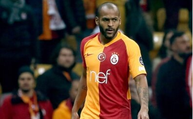 Galatasaray'da yeni transferler kadroda