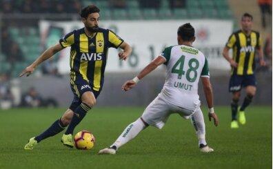 Fenerbahçe'de Mehmet Ekici korkusu!