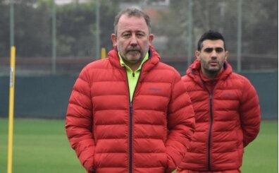 Sergen'den Fenerbahçe açıklaması: 'Toparlanacak'