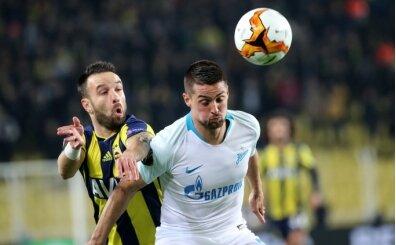 Rusya'dan Fenerbahçe için flaş yorum!