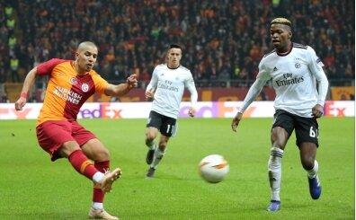 Galatasaray, Avrupa'da 279. sınavında