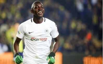 Moryke Fofana'dan Fenerbahçe maçı açıklaması
