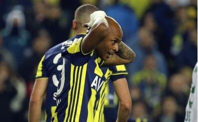Deplasmanda Avrupa'nın en kötüsü; Fenerbahçe...