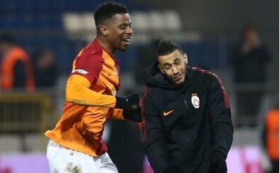 Galatasaray'da Terim'in Donk kararı!