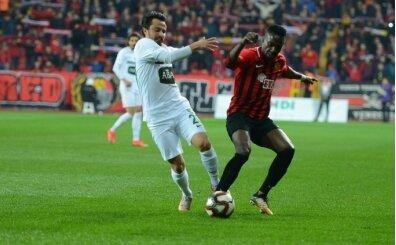Eskişehirspor'dan Denizlispor'a çelme!