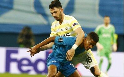 Fenerbahçe'ye Tolgay Arslan yetmedi