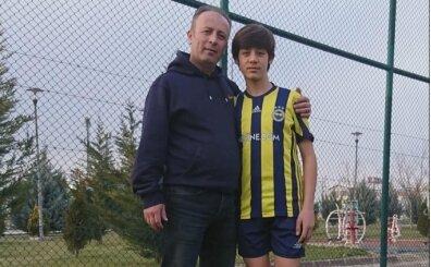 Fenerbahçe altyapısına takviye Gençlerbirliği'nden