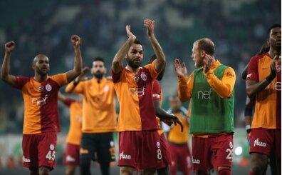 Galatasaray yeni hedefini belirledi