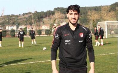 Ümit Milliler'de Arnavutluk maçı öncesi güven tam!