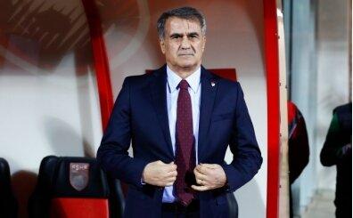 Şenol Güneş'ten Beşiktaş'a transfer raporu; 'Sakın kaçırmayın'