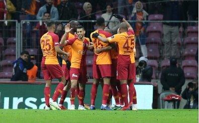 Galatasaray'da travma bitti, huzur geldi