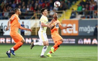 Fenerbahçe'nin deplasman kabusu bitmiyor!