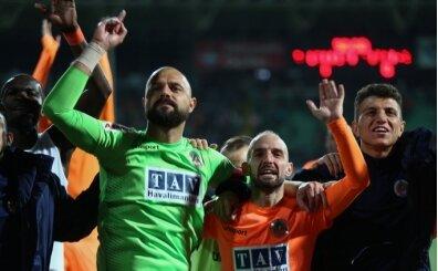 Alanyaspor'dan Fenerbahçe'ye flaş gönderme