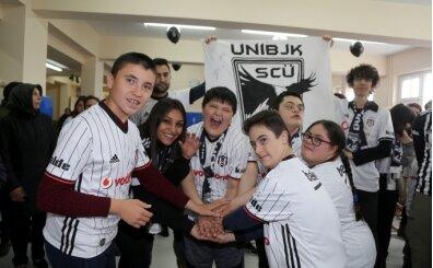 Beşiktaş'tan Sivas'ta sosyal sorumluluk projesi!
