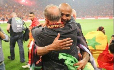 Marcao'dan Galatasaray itirafları; Melo ile benziyoruz