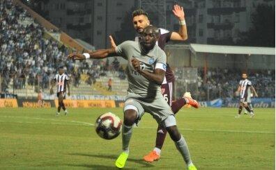 Adana'da gol sesi çıkmadı, tur rövanşa kaldı