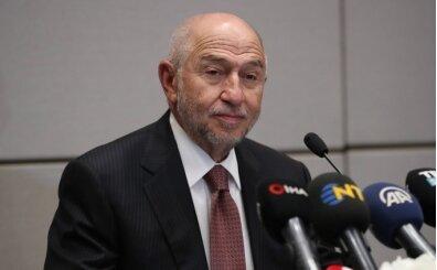 Nihat Özdemir, TFF başkanlığına resmen adaylığını duyurdu