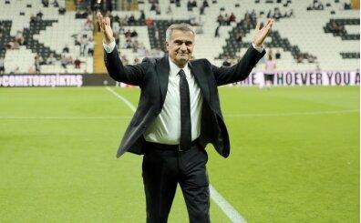 Şenol Güneş'e göre Beşiktaş'ın yeni teknik direktörü nasıl olmalı?