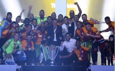Fatih Terim'in Galatasaray'daki sözleşmesi belli oldu