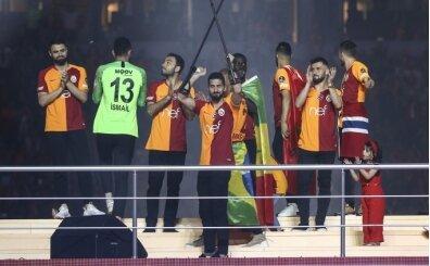 Galatasaray'dan Rizespor'a oyuncu yok