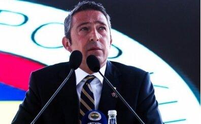 Ali Koç, transfer stratejisini açıkladı!