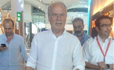 Traktör Sazi teknik direktörü Mustafa Denizli: 'Türkiye'den transfer olabilir'