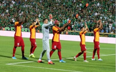 Galatasaray'ın göğüs sponsoru belli oldu!