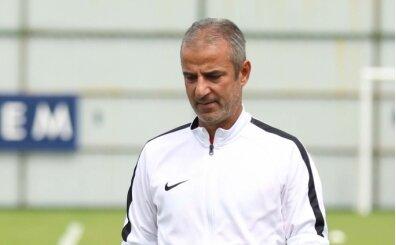 İsmail Kartal, dört transfer işaret etti