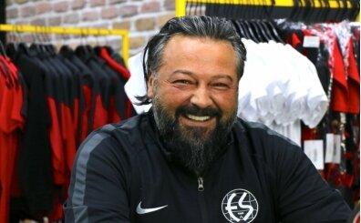 Eskişehirspor Başkanı Taş, istifa kararından vazgeçti