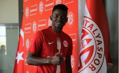 Sporting Lizbon'dan Süper Lig'de transfer!