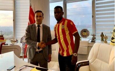 Yeni Malatyaspor'a İtalya'dan orta saha transferi!