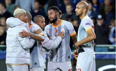 UEFA Ekonomi Ligi! Ve Galatasaray...
