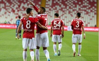 Trabzonspor, 90+6'da yıkıldı!
