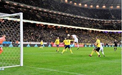 EURO2020 elemelerinde günün raporu