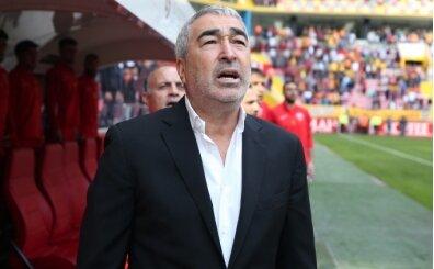 Samet Aybaba: 'Bu ülke futbolunu nasıl yöneteceğiz?'