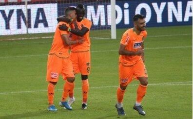 Alanyaspor'un şakası yok: 5 golle zirve!