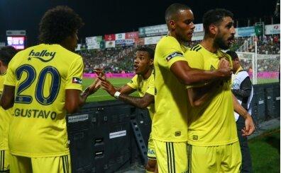 Fenerbahçe aradan mutlu döndü