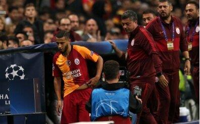 'Belhanda, Galatasaray'dan ayrılmak istiyor'