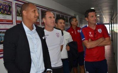 Aurelio: 'Türkiye 2020 Avrupa Şampiyonası'na kesinlikle gider'