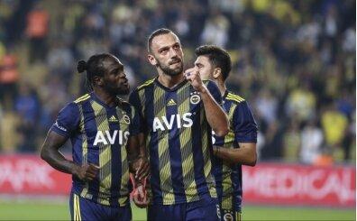 Fenerbahçe'yi alan köşeyi döndü