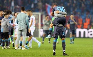 Trabzonspor'da Ünal Karaman'ın akıl oyunları