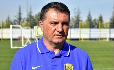 Mustafa Kaplan, Trabzonspor karşısında 3 puan istiyor