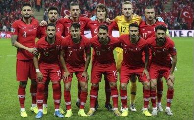 A Milli Takım'ın Andorra maçı öncesi kadroda değişiklik